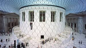 queen elizabeth ll great court foster partners