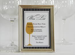 sample wine menu template 12 download documents in psd pdf