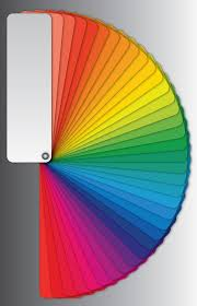 2 vital facts about a basic color wheel every creative person must