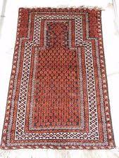 vintage prayer rug ebay