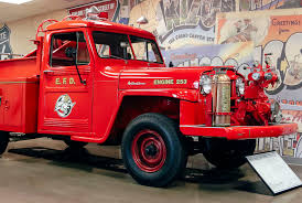 old jeep truck the greatest collection of vintage jeeps doesn u0027t even belong to