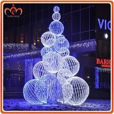 outdoor led tree buy tree