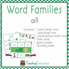 46 best word families images on pinterest word families