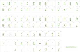 download free font reynold art deco