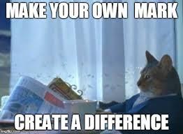 Make Your Own Cat Meme - i should buy a boat cat meme imgflip