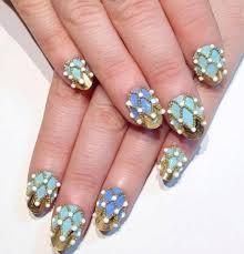 51 fabulous 3d nail art design styles u0026 ideas picsmine