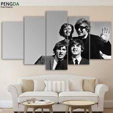 beatles framed home décor posters u0026 prints ebay