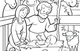 nativity coloring sheets nativity coloring pages with bible verses page u2013 vonsurroquen me