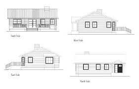 house with floor plans and elevations house plan and elevation stylish residential house plans floor plan
