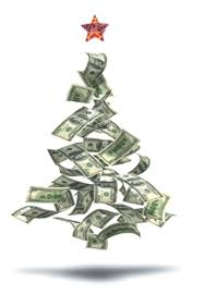 Christmas Tree Shopping Tips - gift buying money saving guide this may seem premature but i am