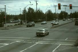 ran a red light camera red light camera tickets surge mission city record