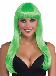 fast shipping halloween contacts neon wigs wigs by unique