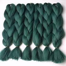 ombre kanekalon braiding hair ombre kanekalon braiding hair one toned jumbo braid synthetic hair