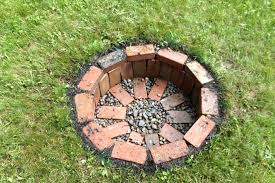 Cheap Backyard Fire Pit by Stunning Cheap Fire Pit Ideas U2013 Fire Pits Ideas