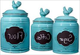large kitchen canisters kitchen glass jar canisters colorful canister sets for kitchen