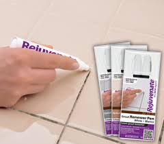Rejuvenate Cooktop Cleaner Rejuvenate Grout Renewer Pens