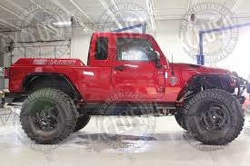 jeep truck conversion convert your 4 door jeep wrangler into a pick up style dream jeep