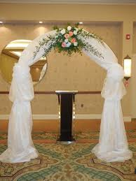wedding arch rentals flower rentals for wedding wedding corners