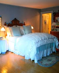 a little dream bed and breakfast in camden me
