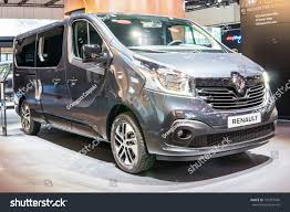 renault van 2017 frankfurt germany september 13 2017 renault stock photo 732397450