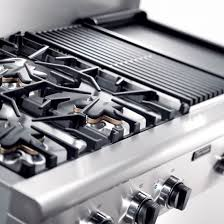 48 Gas Cooktops Kitchen The Thermador Ranges With Gas Cooktop Griddle Prepare Most