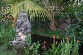 free images flower monument travel statue jungle religion
