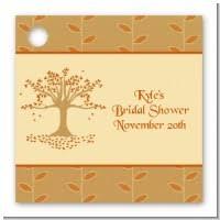 bridal shower favor tags bridal shower favor tags