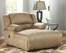Chaise Lounge Sofa With Recliner Chaise Recliner Lounge Brunoluciano Me