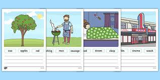 simple sentence worksheets simple sentence worksheets