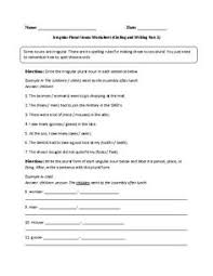 circling and labeling nouns worksheet more advanced level