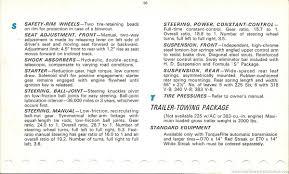barracuda manual the 1970 hamtramck registry 1968 plymouth dealership data book