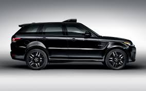land rover evoque black wallpaper range rover sport svr 007 spectre 2015 wallpapers and hd images