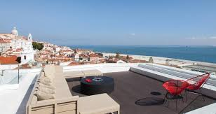 Top 10 Bars In Lisbon 17 Best Images About Lisbon Rooftops On Pinterest Lounges