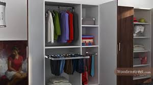 Bedroom Furniture Wardrobe Accessories Customized Wooden U0026 Modular Wardrobes A Perfect Home For Your