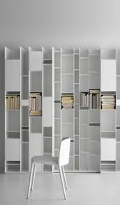 Rek Bookcase Web Bookcase Designed By Daniel Libeskind Is The Perfect