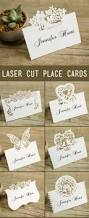best 25 wedding place cards ideas on pinterest card table set