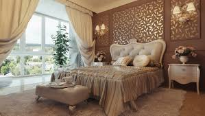 Pleasing  Classic Bedroom Design Inspiration Of  Modern - Modern classic bedroom design