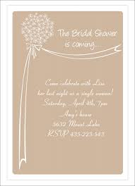 words for bridal shower invitation 22 free bridal shower printable invitations
