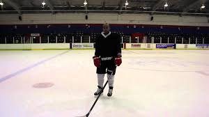 how to hockey stop on inline roller hockey skates u2013 for beginners