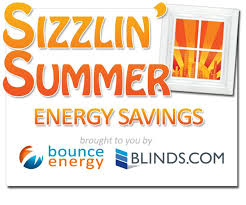 energy saving tips for summer summer energy saving tips with bounce energy and blinds com save