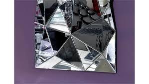 Designer Couchtisch Glas Prisma Prisma Designerspiegel Von Kare Design 105x140 Cm