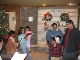 2007 christmas carols pictures united evangelical christian