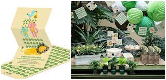 jungle theme decorations baby shower jungle themed baby shower interior design amazing baby