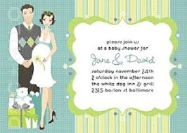 couples baby shower invitations couples baby shower invitation wording couples baby shower