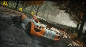 porsche 918 rsr 2011 porsche 918 rsr by obi136 need for speed the run nfscars