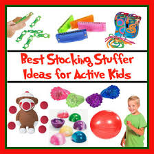 Stocking Stuffers Ideas Best Stocking Stuffer Ideas For Active Kids Foster2forever