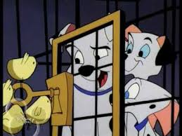101 dalmatians cartoon episodes mickey mouse tv