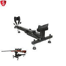 Portable Bench Rest Shooting Stand Range U0026 Shooting Benches U0026 Rests Ebay