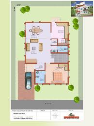 house plan for south facing plot modern west lotus g f emejing