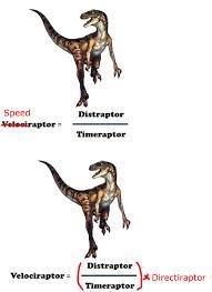 Velociraptor Meme - raptor physics imgur